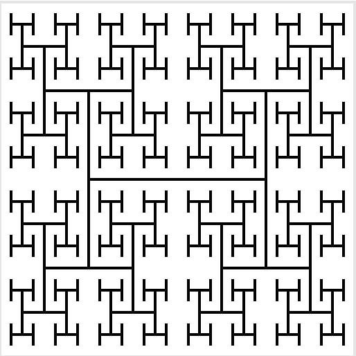 cos 126  recursive graphics assignment