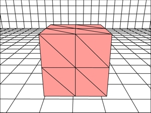 COS426 - Mesh Processing Examples