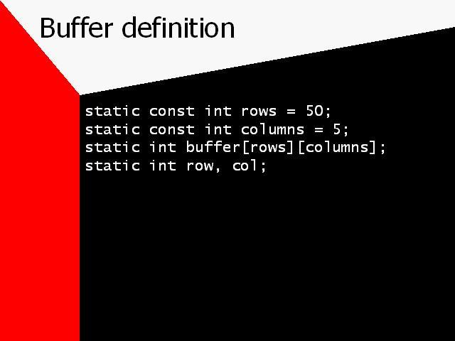 Buffer | Define Buffer at Dictionary.com