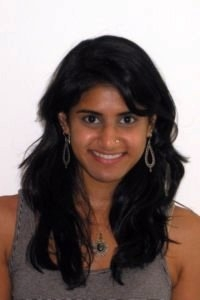 Photo of Shilpa Nadimpalli Kobren