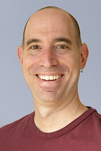 Photo of Adam Finkelstein
