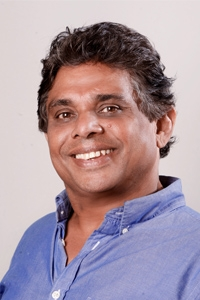 Photo of Ananda Gunawardena
