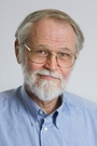 Photo of Brian Kernighan