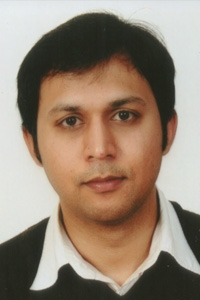 Photo of Muhammad Shahbaz