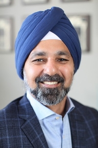 Photo of Jaswinder Singh