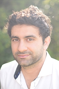 Photo of Amir Ali Ahmadi