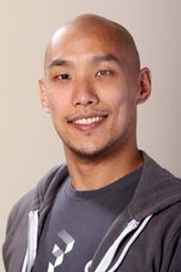 Photo of Daniel Suo