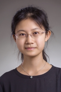 Photo of Yushan Su