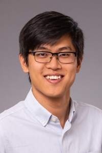 Photo of David Hao Liu