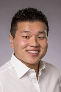Photo of Jerry Yu-Chieh Wei