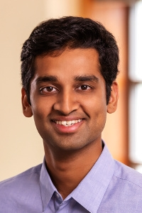 Photo of Karthik Narasimhan