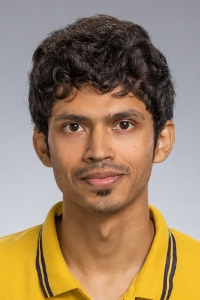 Photo of Ameet Deshpande
