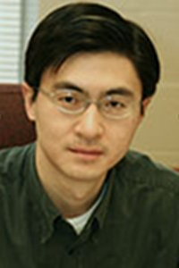 Photo of Mung Chiang