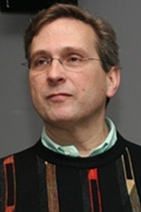 Photo of Robert Vanderbei