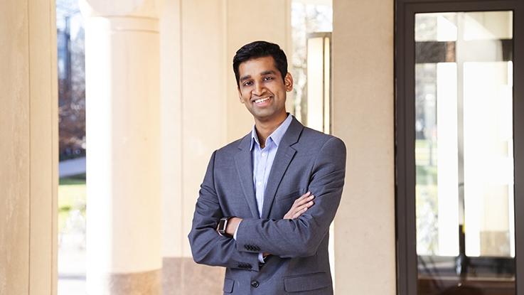 Karthik Narasimhan.