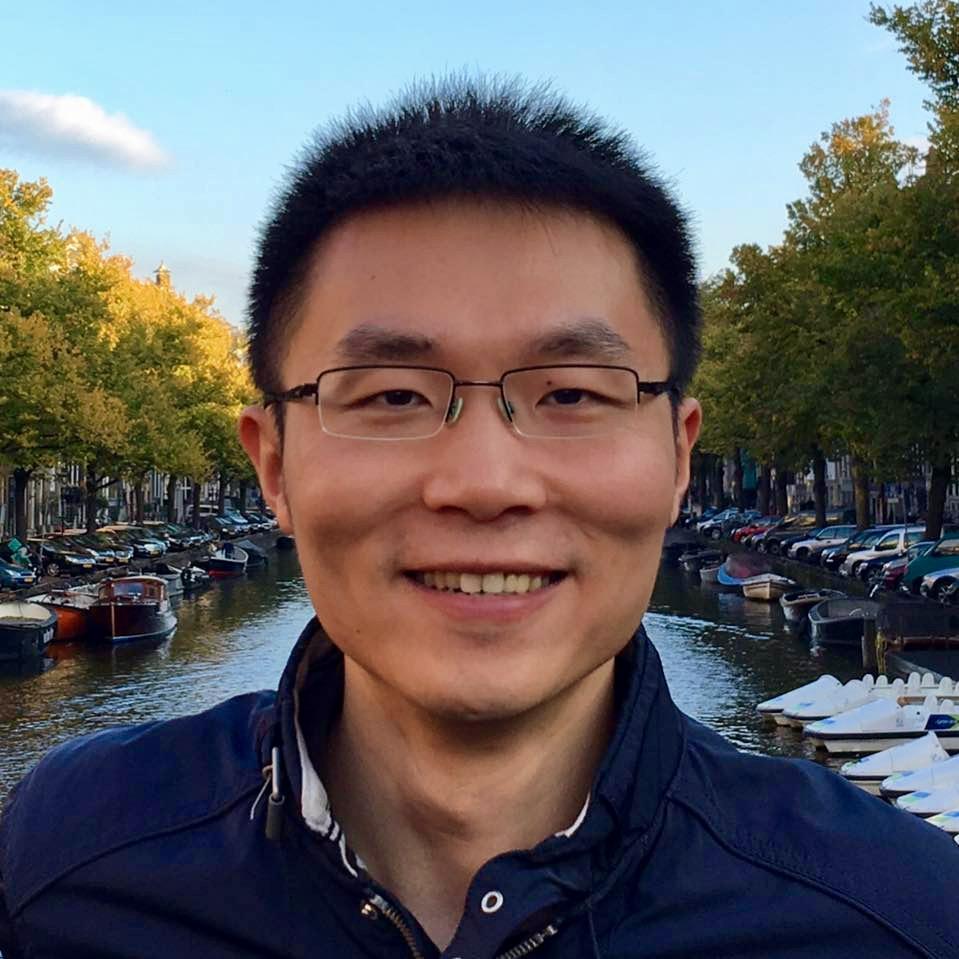 images Deng Jie