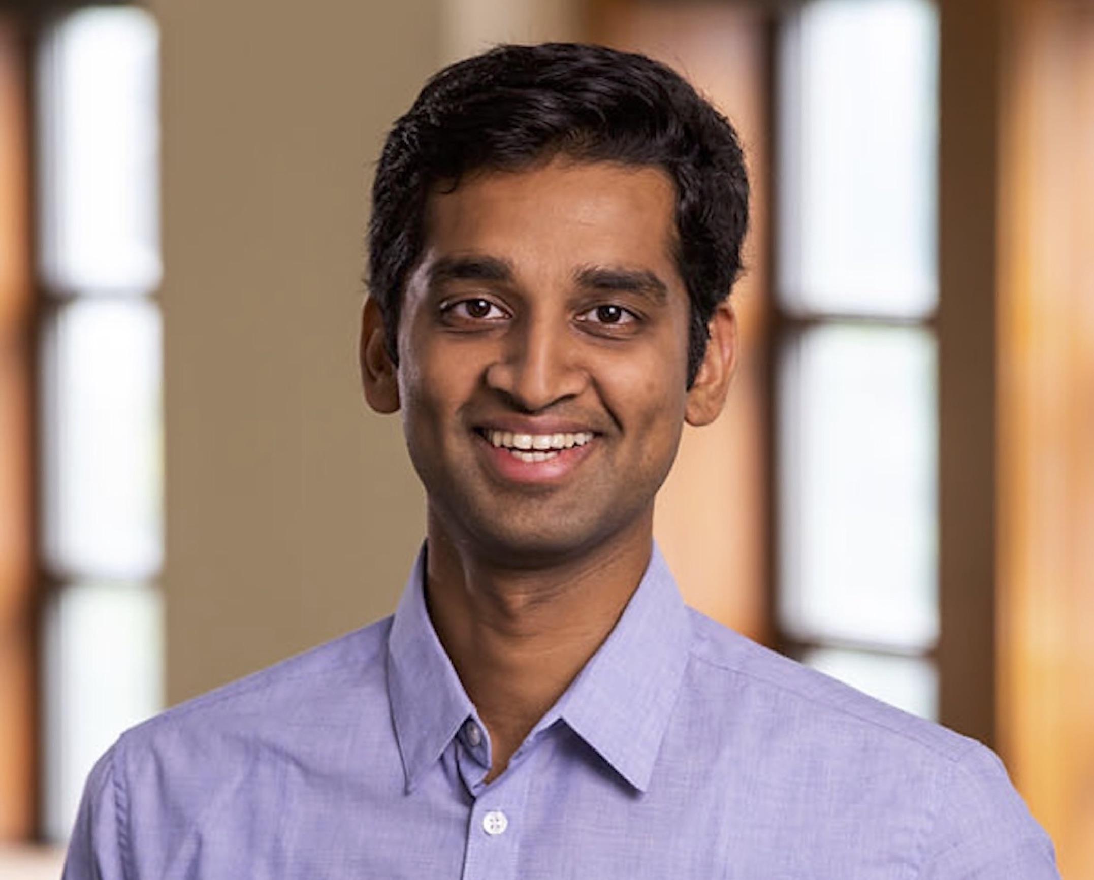 Karthik Narasimhan