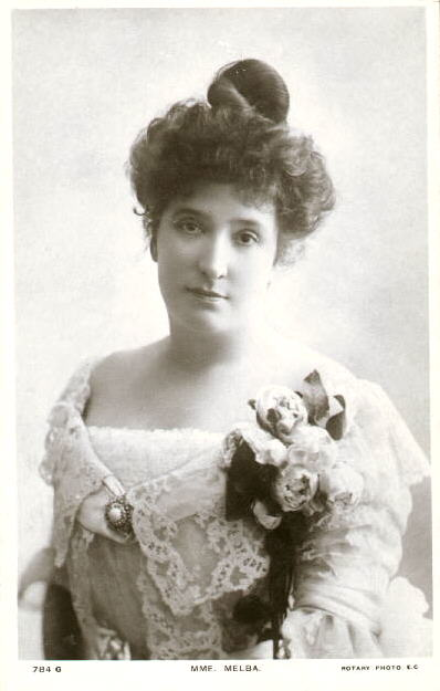 Wearing A Corsage