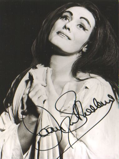 Joan Sutherland - Richard Bonynge - A Gala Concert