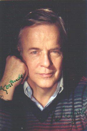 Franco Zeffirelli foto